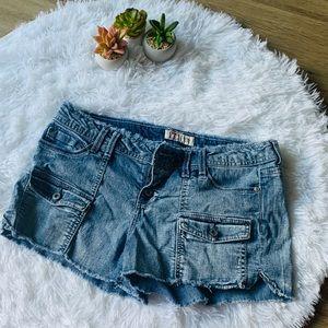 LEI shorts size 11